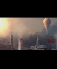 Air Balloon Circus