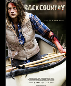 BackCountry poster web