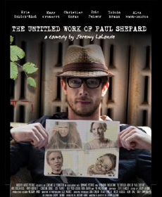 The Untitled Work of Paul Sheppard